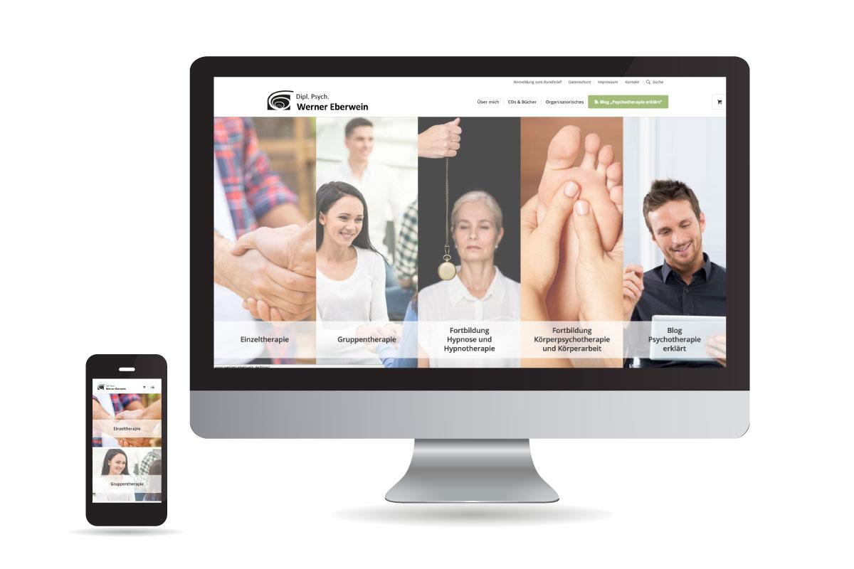 Codiva - Webdesign / Webdevelopment 7